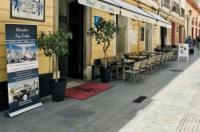 Hotel Las Cortes De Cádiz Image