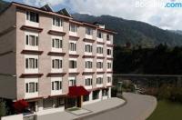 Hotel Angels Inn Image