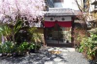 Kyoto Ryokan Gion Sano Image