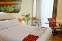 Business Hotel Tomang Jakarta Image