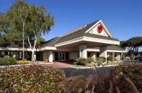 Sheraton Sunnyvale Hotel Image