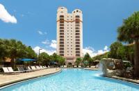 Doubletree By Hilton Orlando At Seaworld Image