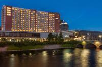 Rochester Riverside Hotel Image