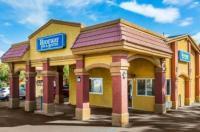 Rodeway Inn & Suites Corona Image