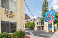 Motel 6 Anaheim - Buena Park Image