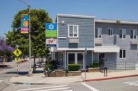Santa Monica Pico Travelodge Image