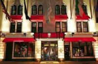 Fitzpatrick Manhattan Hotel Image