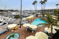 Marina Del Rey Hotel Image