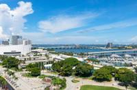 Yve Hotel Miami Image