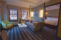 Hotel Edison New York City Image