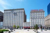 Congress Plaza Hotel Image