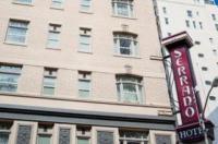 Serrano Hotel Image