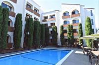 Avante Hotel-A Joie De Vivre Hotel Image