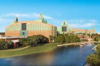 Walt Disney World Swan Hotel Image
