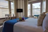 Warwick San Francisco Hotel Image