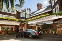 Stanford Park Hotel Image