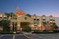 Ramada Suites Orlando Airport Image