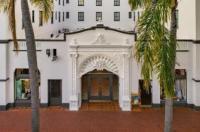 Hotel Santa Barbara Image