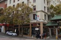 SF Plaza Hotel Image