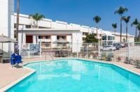 Hilltop Suites Hotel Image