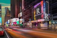 Renaissance New York Times Square Hotel Image