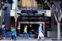 Parc 55 San Francisco - A Hilton Hotel Image