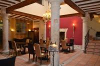 Hotel Condes de Visconti Image