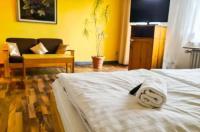 City-Hotel Garni Image