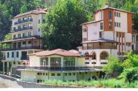 Hotel Rodopa Image
