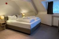 Horchem Hotel-Restaurant-Café-Bar Image