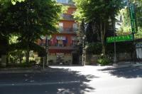 Hotel Villa Robinia Image