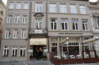 Hotel De Zalm Image