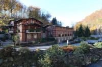 Hotel Rabenauer Mühle Image