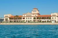Le Meridien Ra Beach Hotel & Spa Image