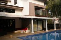 Luxus Villa Colva Image
