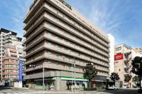 Daiwa Roynet Hotel Kobe-Sannomiya Image