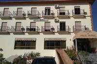 Hotel Muñoz Image