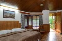 Treetops Cottage