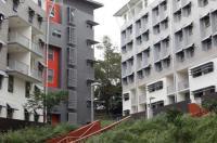 Kelvin Grove Student Village Image