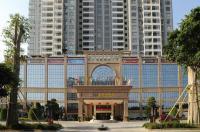 Manhatton Hotel Beihai Image