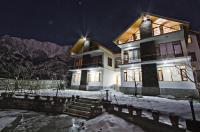 Mount Ville Resort Image