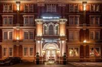 Mercure Exeter Rougemont Hotel Image