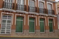 Hostal Avenida Image