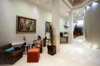 Hotel Plaza Chihuahua Image