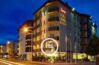Luna Fatima Hotel Image