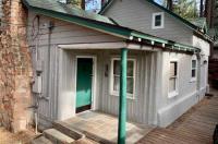 Larch Cabin Image