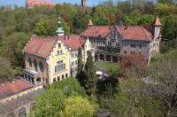 Wildbad Tagungsort Rothenburg O.D.Tbr. Image