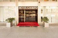 Hotel Galileo Image