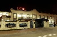 Hotel Notabene Image