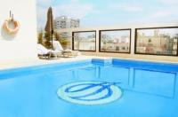 Argenta Tower Hotel & Suites Image
